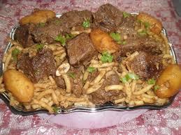 cuisine senegalaise macaroni à la sénégalaise la cuisine a touti