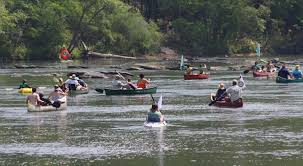 Albany Ga Zip Code Map by 7 Unforgettable Places To Kayak In Georgia