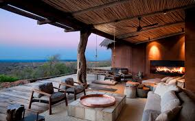Luxury House Luxury Villa Leobo Private Reserve Limpopo Province South