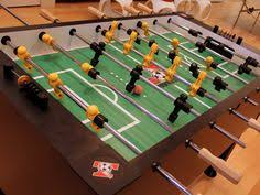 well universal foosball table fun for the whole crew well universal foosball table costco