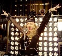 fergie turns flapper in glamorous 1920s in new video for