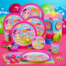 lalaloopsy party supplies lalaloopsy party supplies also check out my shop for colorful tutus