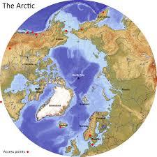 Alaska Inside Passage Map by Polar Travel Antarctica And The Arctic A Comaparison To Help