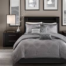 Jcpenney Twin Comforters Bedroom Wonderful Grey Bedding Sets Twin Bed Amp Bath In Chevron