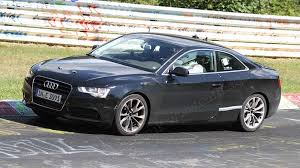 audi a5 2016 redesign audi a5 mk2 the a5 family coming in 2016 by car magazine