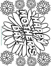 coloring pages mothers day flowers mother s day coloring pages for kids free printables free