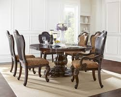 Costco Dining Room Tables Arriana Pedestal Dining