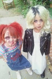 Chucky Halloween Costume Kids Chucky Doll Baby Doll Diy
