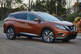 nissan 2016 nissan murano suv pricing for sale edmunds