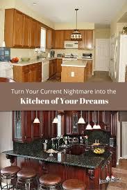 205 best kitchen transformations images on pinterest kitchen