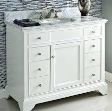 42 Bathroom Vanity Cabinets 42 Bathroom Cabinet Bathroom Cabinet Inch Bathroom Vanity Without