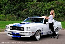 1976 mustang cobra 2 record number of mustang ii owners celebrate 1st reunion in