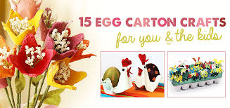 Easter Decorations Clipart by Mollymoocrafts Easter Craft Round Up 15 Egg Carton Crafts