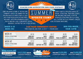 oak park specialty camps summer 2017sign ups for summer camp will