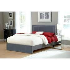 Stand Alone Headboard bed frames ikea brimnes headboard hidden storage bed diy storage