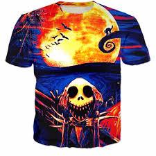 aliexpress buy nightmare before t shirt