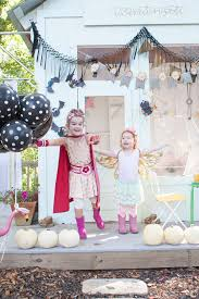 Halloween Party Theme Ideas by Cute And Sweet Halloween Decor Ideas Lay Baby Lay