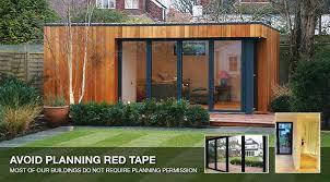 Summer Houses For Garden - garden office https www quick garden co uk log cabins html