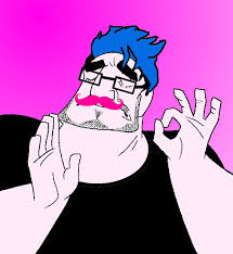 Meme Edit - markiplier pacha edit pacha edits when the sun hits that