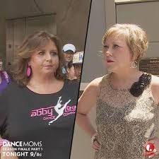 Chandelier Dance Sia Hates Abby Lee Miller U0027dance Moms U0027 Rival Studio Hints Singer
