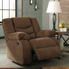986 tulen chocolate reclining sofa