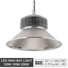 Led High Bay Light Fixture 200w 150w 100w Led High Bay Light White L Lighting Fixture