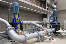 wanda hydraulic design control optimization of pipeline systems