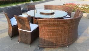 Wohnzimmer M El Kika Balkonmöbel Rattan Lounge Unpersönliche Auf Garten Ideen Oder