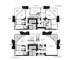 Museum Floor Plan 1000 Museum By Zaha Hadid Investinmiami Com