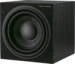 the best home theater subwoofer bowers u0026 wilkins 8