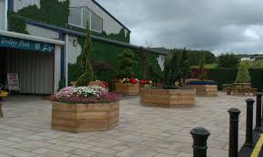 hetland garden centre visitscotland