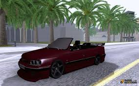 peugeot pars tuning pars sport for gta san andreas