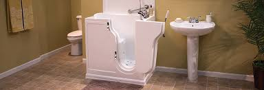 Walk In Bathtubs With Shower Small Walk In Tubs Cozy Walk In Shower Designs Home Depot Small