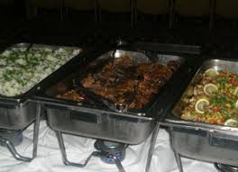 coastal buffet