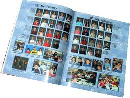 middle school yearbooks ave elementary school yearbook