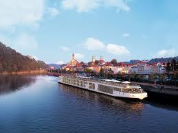 viking river cruises travel leisure