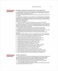 Activities Coordinator Resume Clinical Research Coordinator Resume Objectives That Are Effective