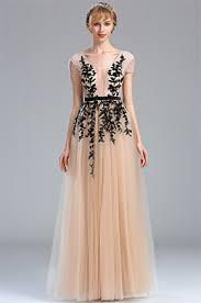 a linie v ausschnitt asymmetrisch spitze brautjungfernkleid mit blumen p495 einzigartiges design günstige lange abendkleider edressit