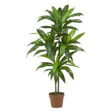 artificial plants for less overstock