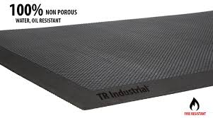 amazon com tr industrial anti fatigue mat for home office and