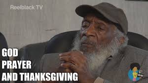 bill cosby thanksgiving gregory on god thanksgiving and prayer youtube