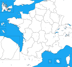 Map Of World Blank by Blank Map Of France By Dinospain On Deviantart