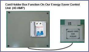 energy saver electro magnet key tag for hotel rooms the sai energy