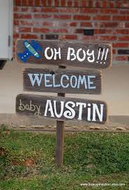 Welcome Baby Home Decorations 45 Best Geri U0027s Baby Shower Images On Pinterest Baby Shower Boys