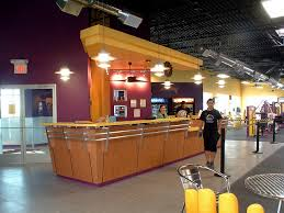 revenues expenses and profits of planet fitness corporate locations