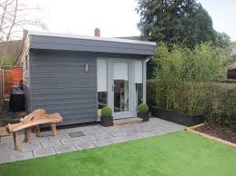 dark grey cedral weatherboard is very popular with our executive