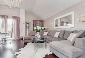 salon avec canapé gris génial salon avec canapé gris waterfountainguide com