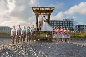 blockade runner resort wedding at wrightsville beach marcus