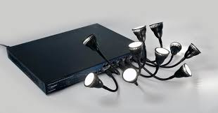 power over ethernet lighting leds powered by ethernet visible light communications