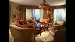 elegant tuscan living room ideas youtube